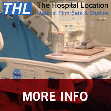 The Hospital Location